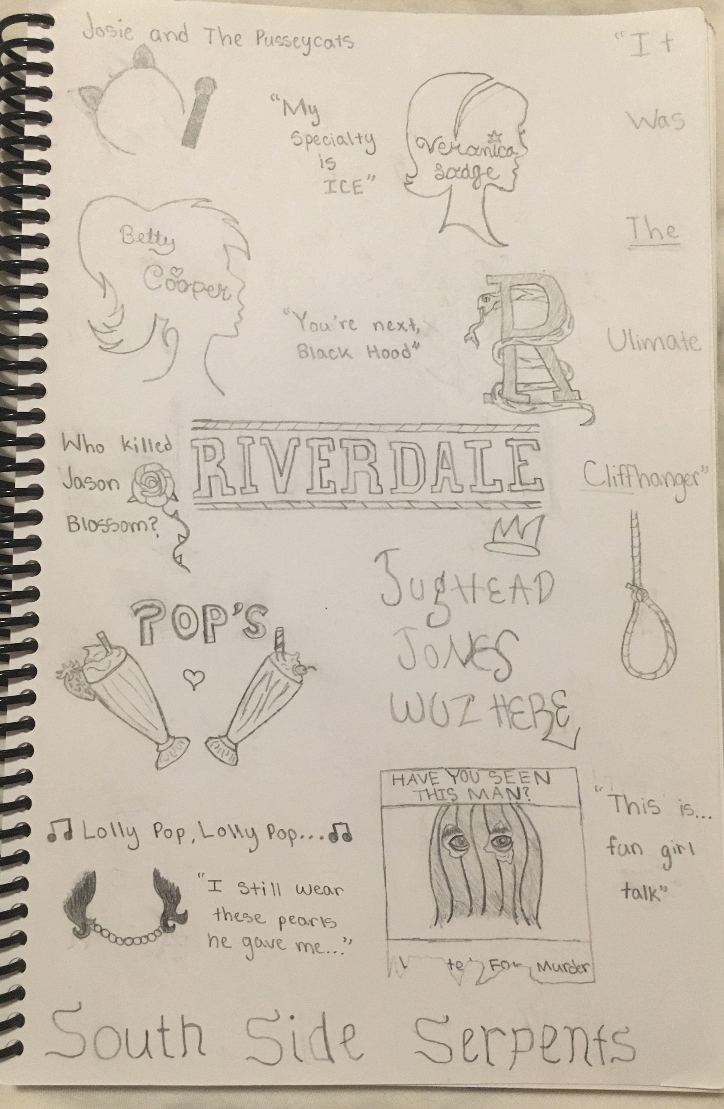 Pin On Riverdale