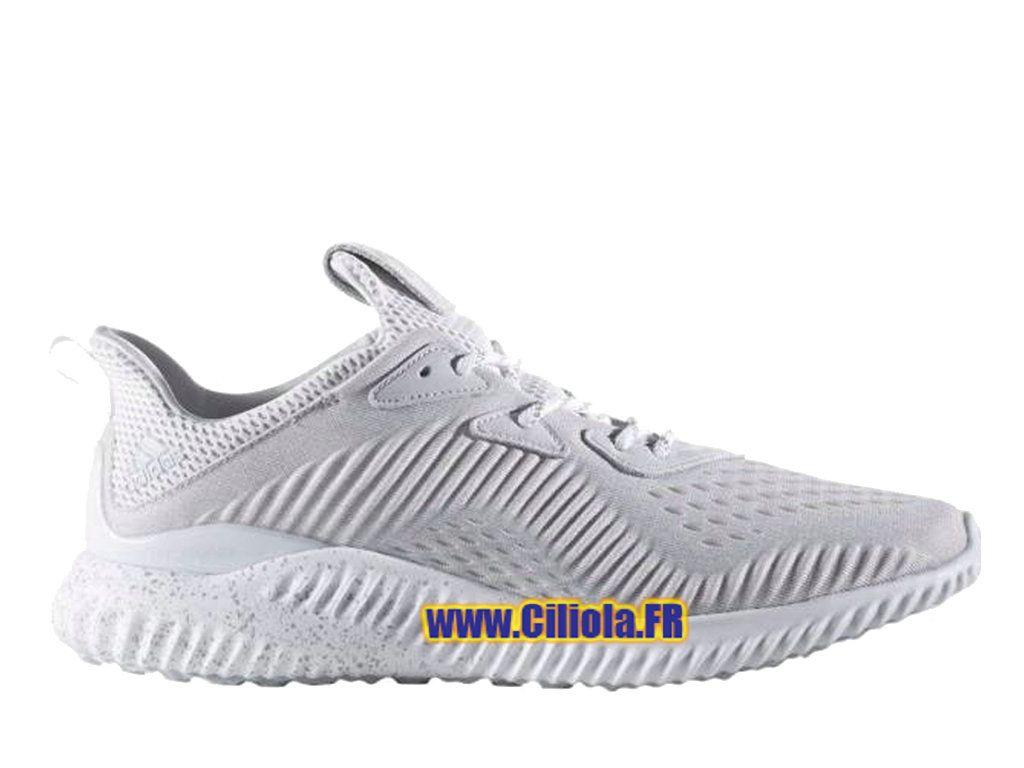 pretty nice 0024a a4a16 Nouveau Adidas officiel bounce AMS Chaussure de Running Homme Femme Blanc  CG4301-1809271212-Boutique Adidas de Running (FR) - Ciliola.Fr