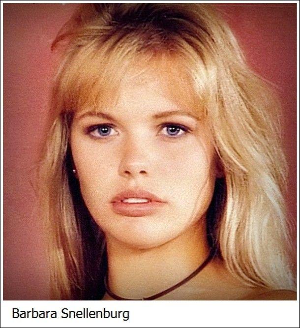 Barbara Snellenburg Almelo, 3 luglio 1975 modella e