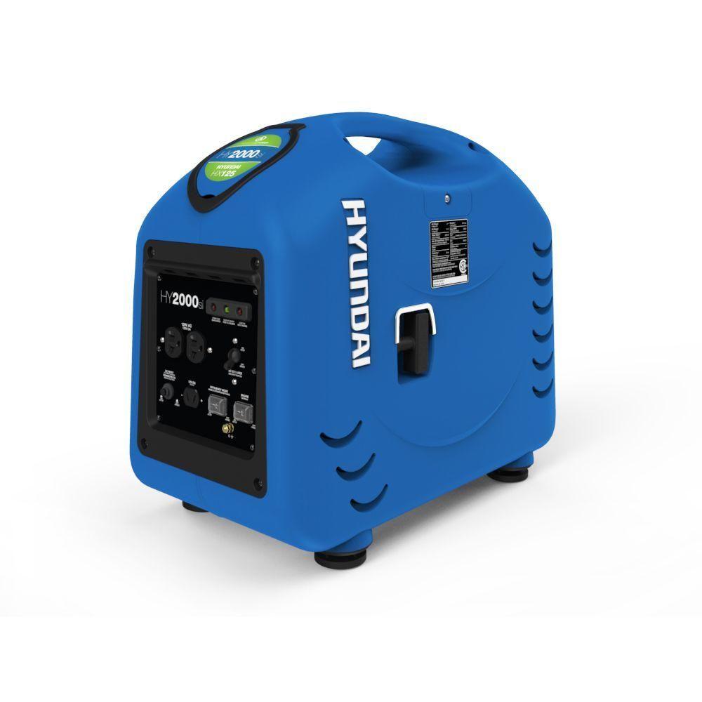 2000 Watt Gasoline Powered Portable Inverter Generator Carb Approved Portable Inverter Generator Portable Generator Portable Power Generator