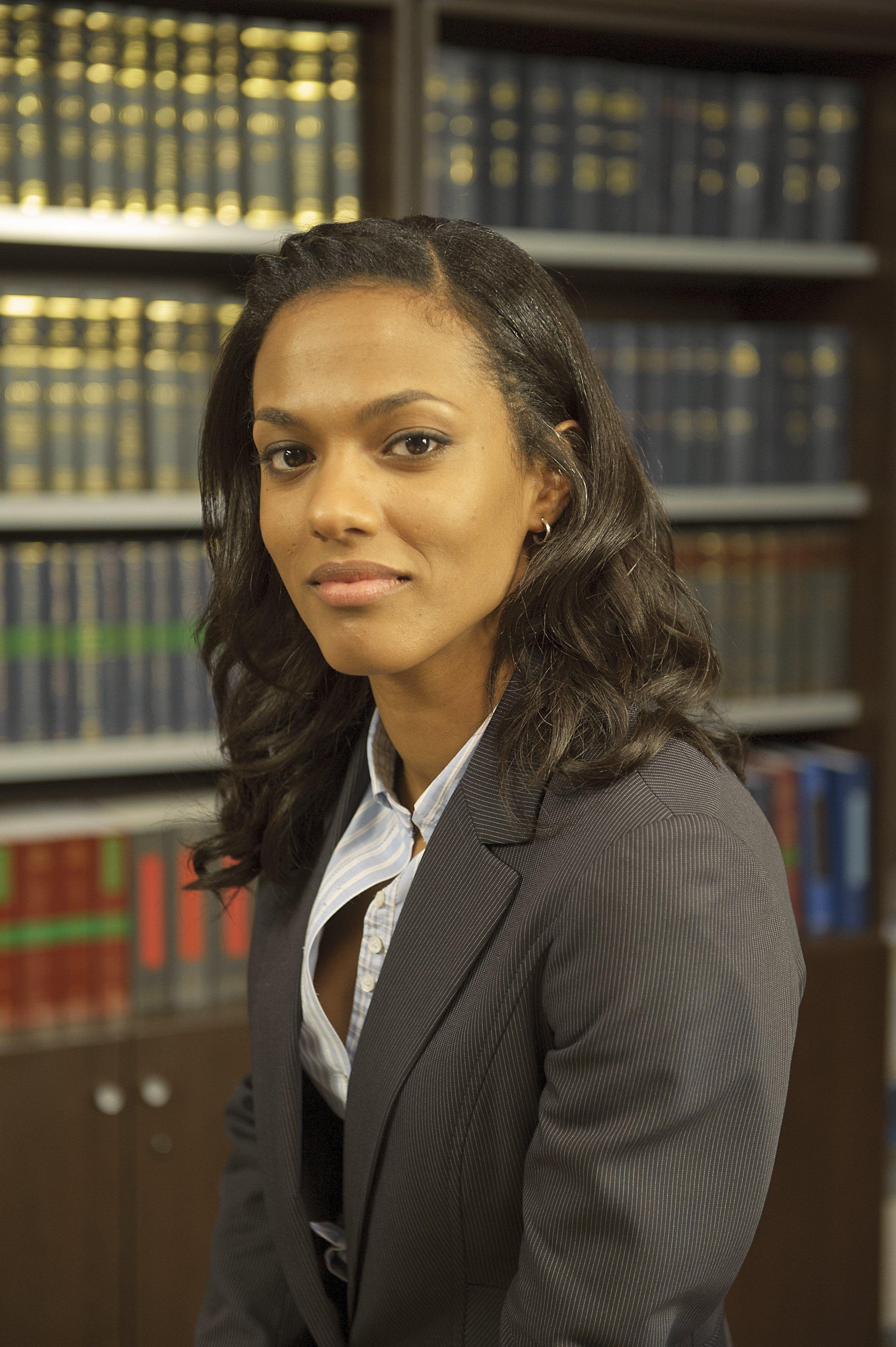 Law Order Uk Alesha Phillips Freema Agyeman Martha Jones Black Actresses Doctor Who Cast