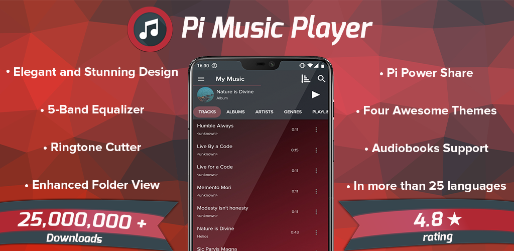 Pi Music Player - MP3 Player, YouTube Music Videos | Music players, Music, Good music