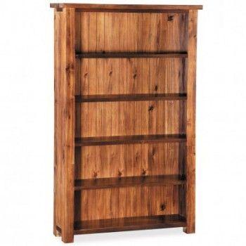 Tamworth Large Bookcase Target Furniture Nz Bargain Bro