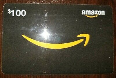 Photo of $100 Amazon Gift Card for sale online | eBay