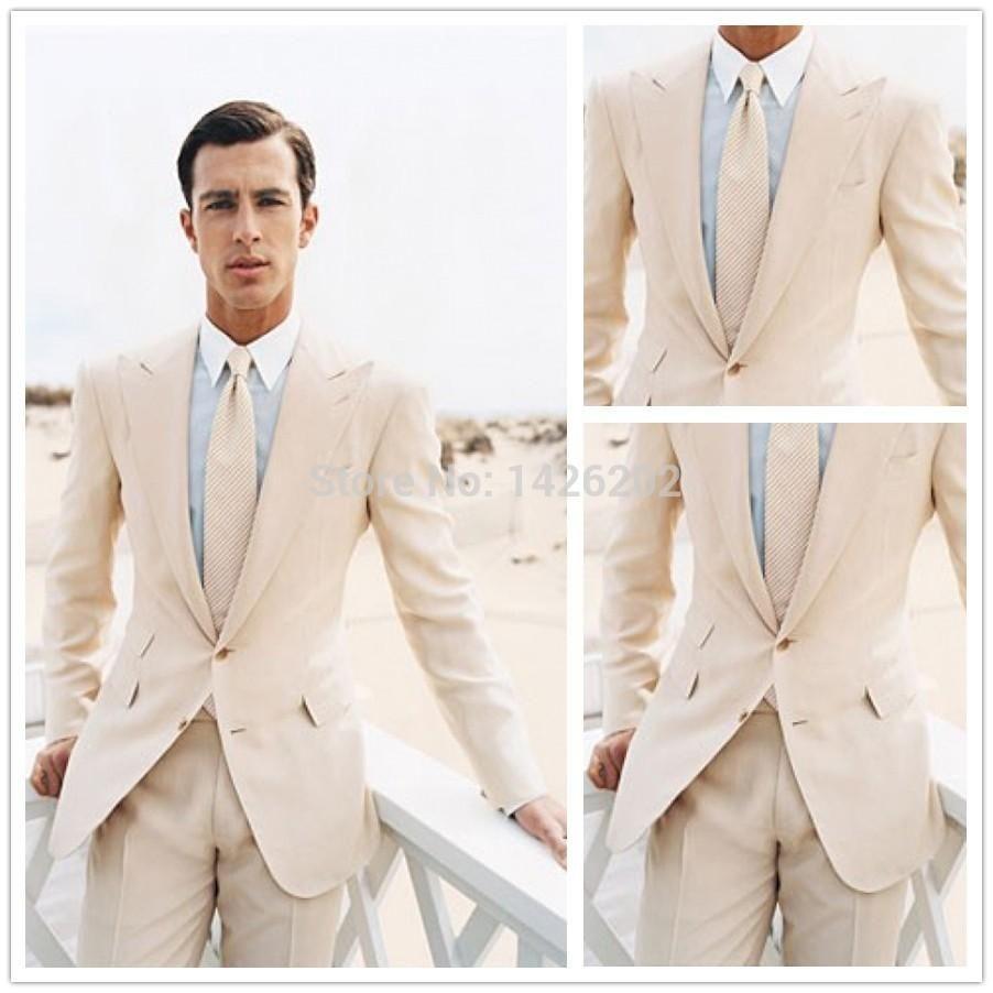 2015 Man Suit Formal Wear Wedding Groom Tuxedo M-0309 Modern ...