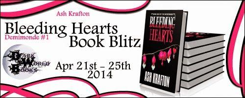 Sapphyria's Book Reviews: Bleeding Hearts Book Blitz & Giveaway ~ Book One i...