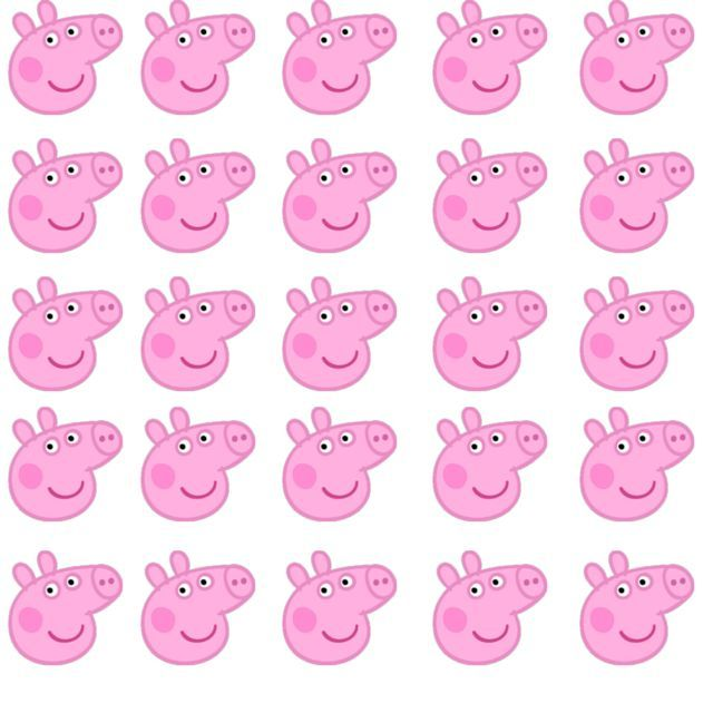 George Pig · More Free Printables