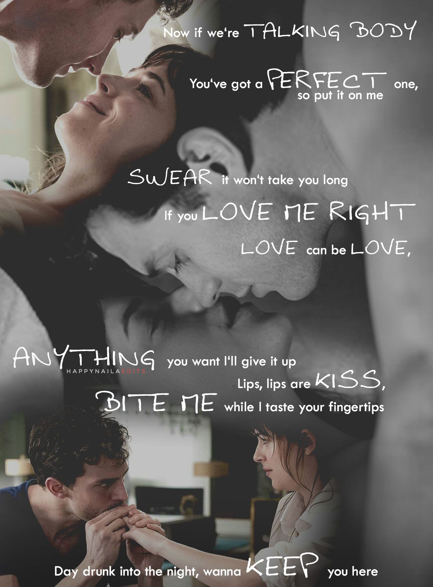 Talking body fiftyshades 50 shades trilogy fifty shades series fifty shades movie