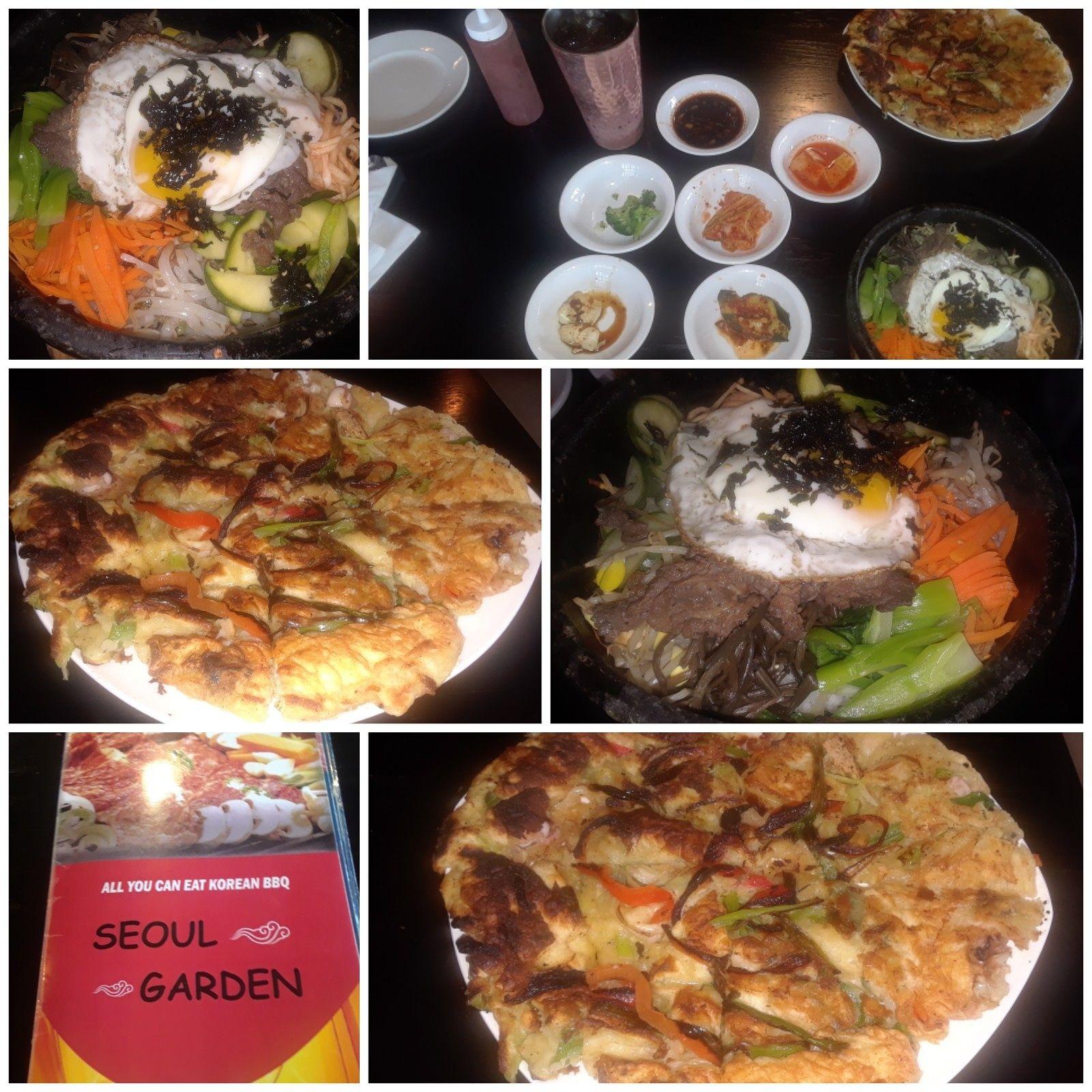Seoul Garden Korean Restaurant ( many locations check listings ...