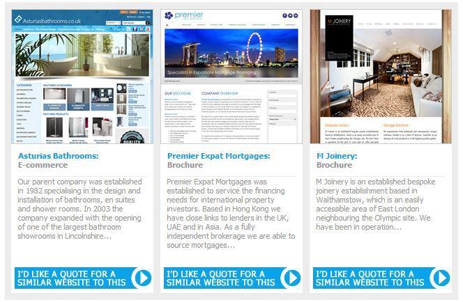 Uk Website Design Website Design Web Design Asturias