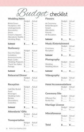 Photo of Tips for stagnating a wedding planner with a small budget Wedding…