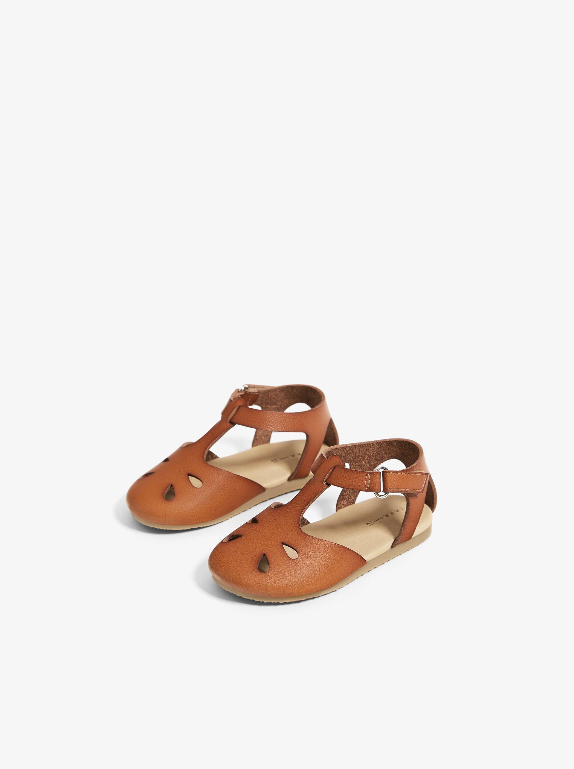 Fisherman sandals   Zara kids shoes
