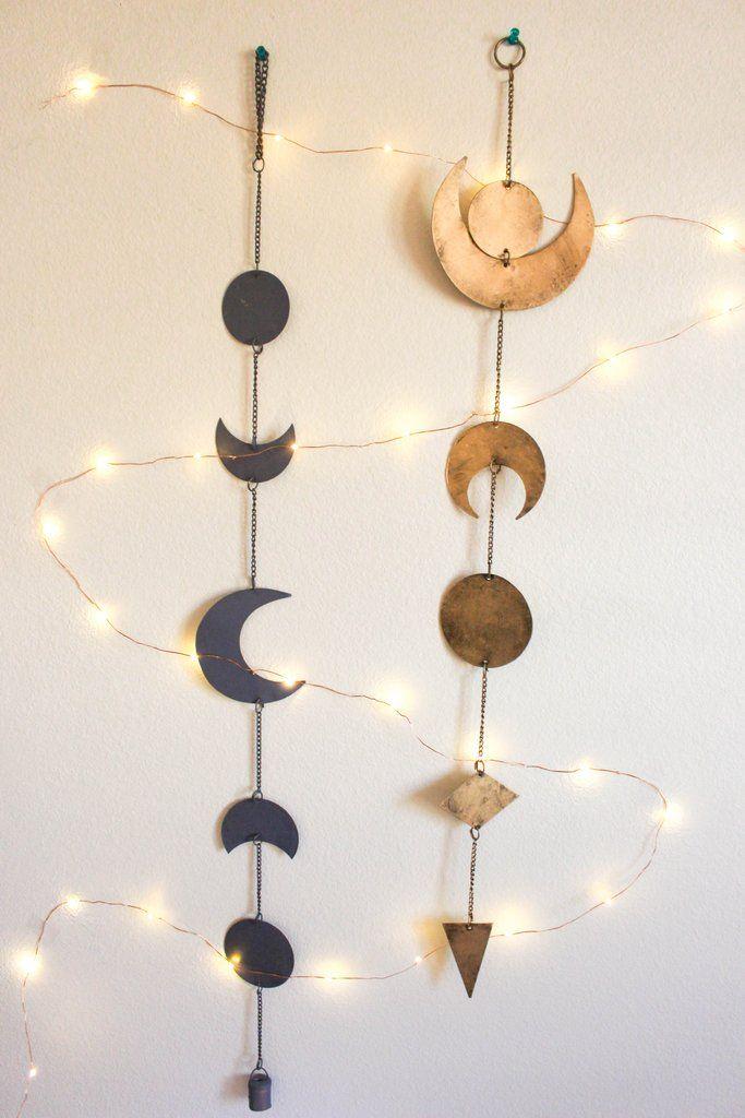 Wall hangings · moon phases · lady scorpio ladyscorpio101 ☽☽ ladyscorpio101 com ☆ perfect bedroom decor for the
