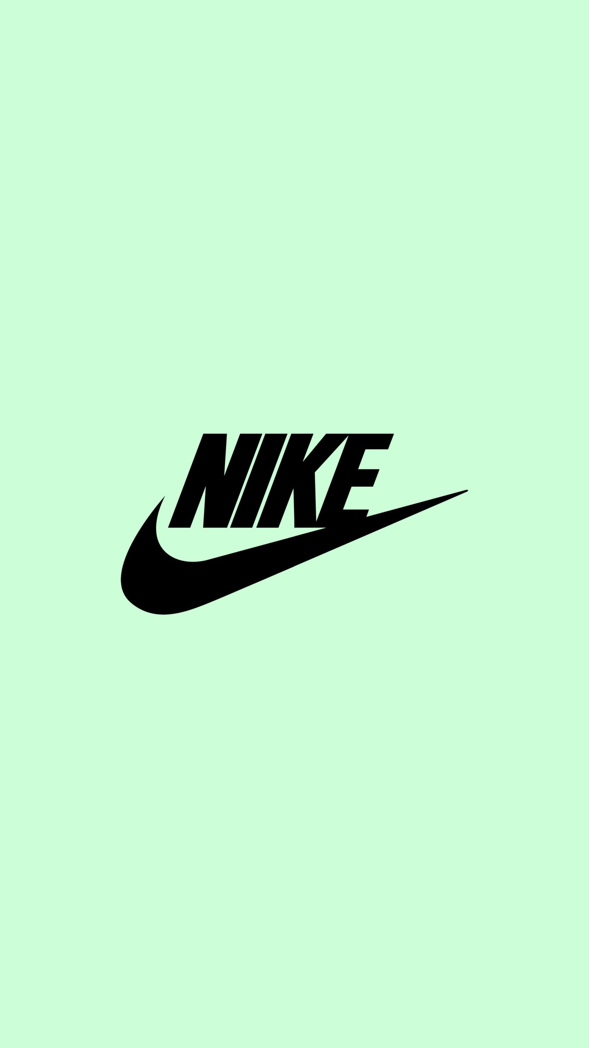 Nike Logo Green Nike Wallpaper Nike Logo Wallpapers Iconic Wallpaper