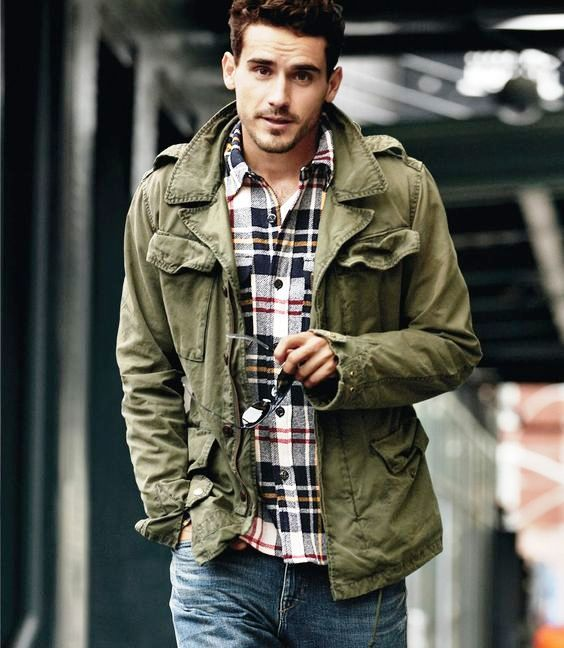 Rugged Men S Fashion Mens Outfits