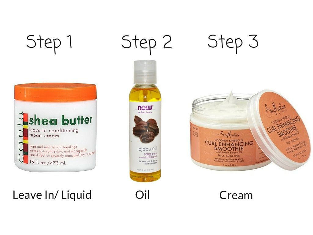 10 Best Curl Defining Products For Natural Hair   Follow me ...