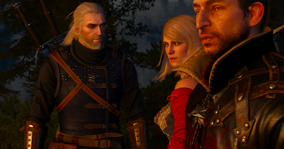 Keira Metz Has Her Eye On A Different Witcher The Witcher