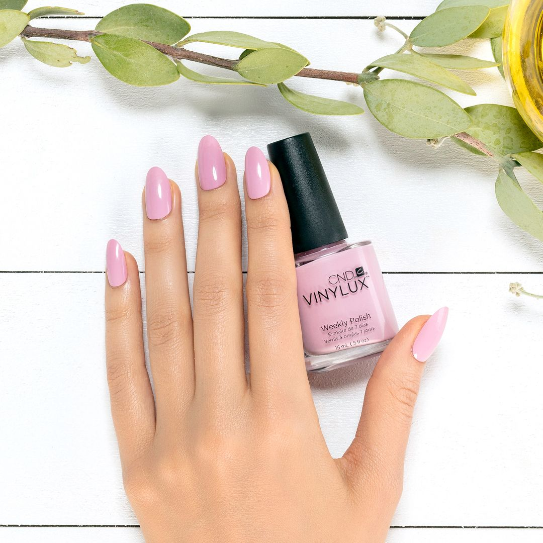Try on our NEW #CNDVINYLUX formula, now infused with a Caring ...