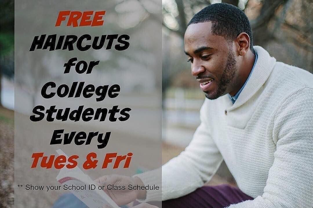 Did You Know Lytles Beauty College Provides Free Haircuts To