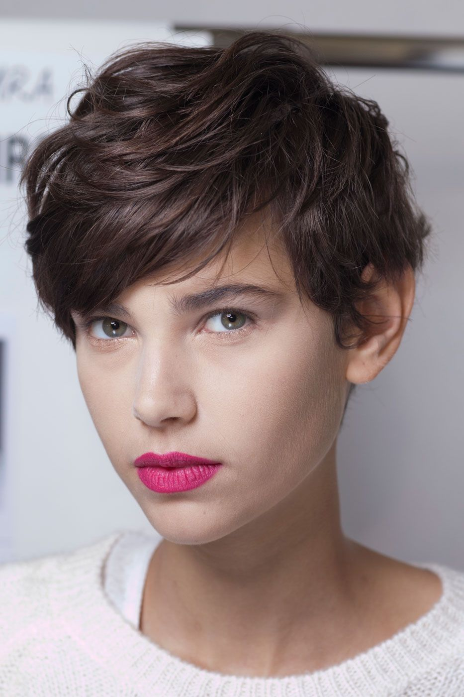 pin by merri krempa on haircuts i like | short wavy hair