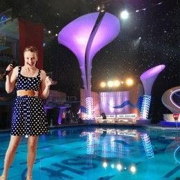 The Final SPLASH on ABC TV - check out my review!