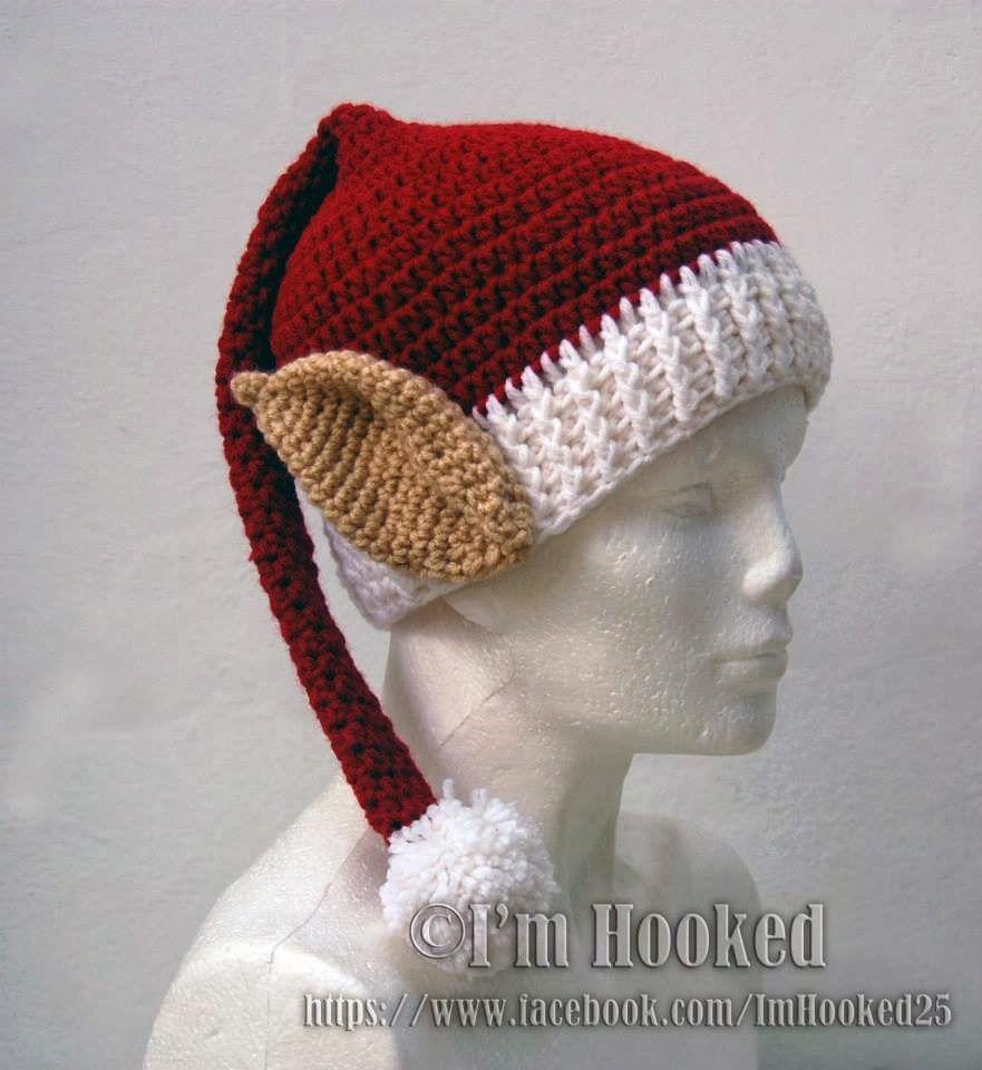 Free Crochet Patterns: Free Crochet Beanies and Hats Patterns ...
