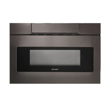 Sharp Smd2470a Microwave Drawer Built In Microwave