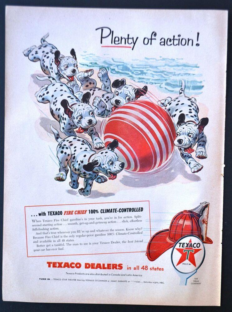 Details about Vtg 1955 Texaco Gas Pump Railroad Crossing
