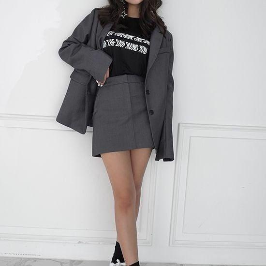 korean fashion в Instagram: «1 or 2 ? 🕊 Follow Dllaxfashion for more 🕊»