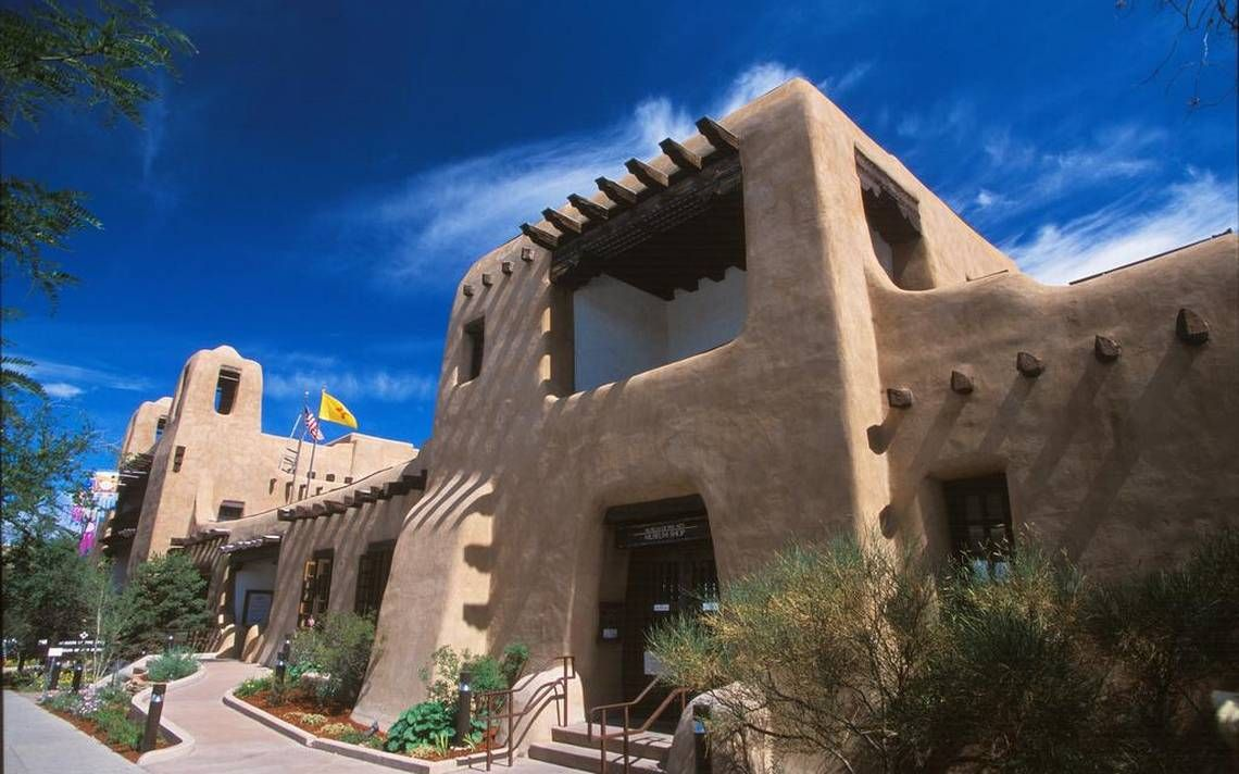 New Hot Spots Keep Santa Fe Oh So Cool For Summer Visit Travel