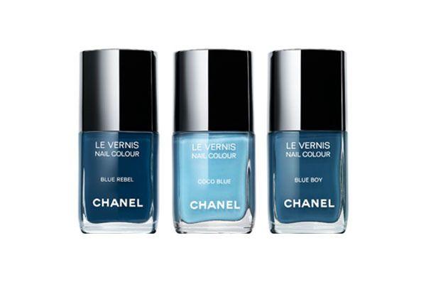 Le Jeans de Chanel