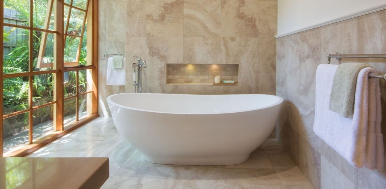 SimplyBathroomSolutions Offers Bathroom Renovate And Designs - Bathroom renovations melbourne