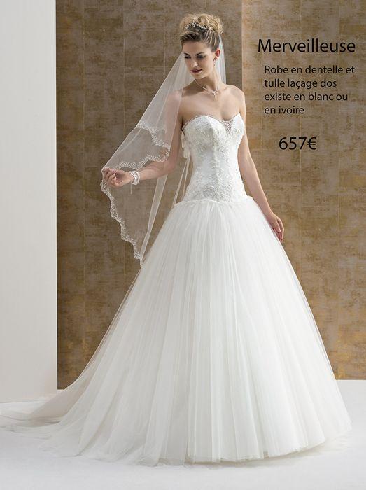 Robes de mariée à Metz \u003e MARIONS-NOUS