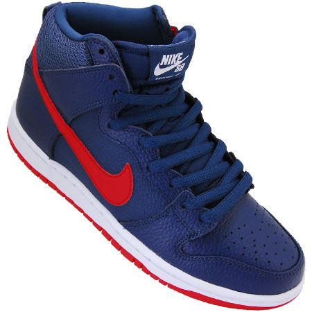 uk availability 267ce 0f70f Nike Dunk High Pro SB NT Shoes in stock at SPoT Skate Shop