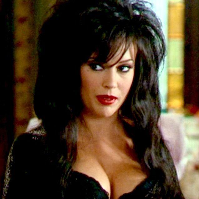 Charmed Embrujadas Moonlessheart Phoebe Cole Julian