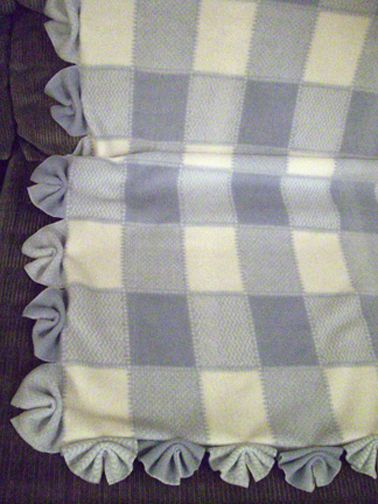 sewing for babies with fleece | now on to the pilgrim hats