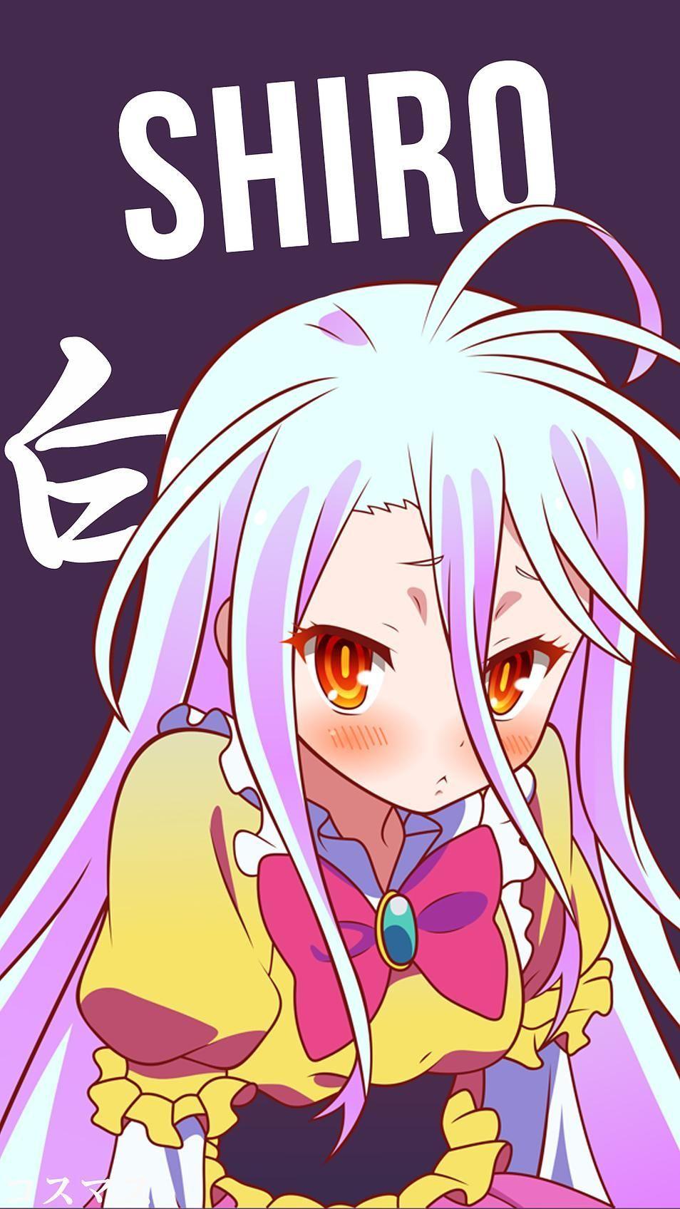 736 Shiro V2pinned From Korigengi Con Imagenes Personajes De
