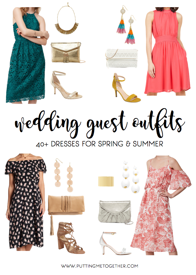 Wedding Guest Dresses For Spring And Summer Plus Nursing Friendly Dresses Spring Wedding Guest Dress Wedding Guest Dress Wedding Attire Guest