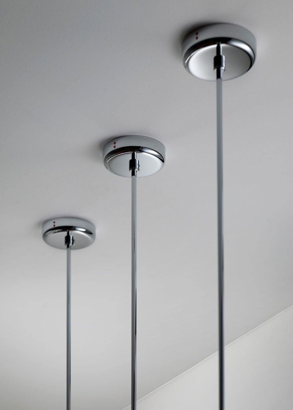 D57 Beluga White lampadario - Fabbian Illuminazione ...