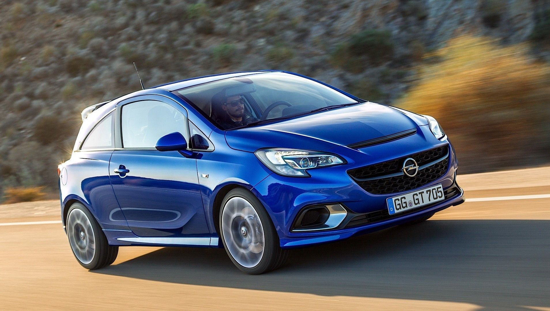 2019 Opel Astra Opc Check More At Http Www Autocarblog Club 2018 02 21 2019 Opel Astra Opc