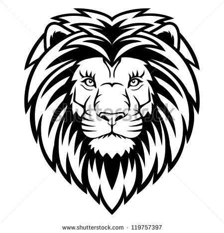 Head Lion Vector Stock Photos Images Pictures Lion Head Logo Lion Illustration Lion Head Choose from over a million free vectors, clipart graphics, vector art images, design templates, and illustrations created by artists worldwide! head lion vector stock photos images