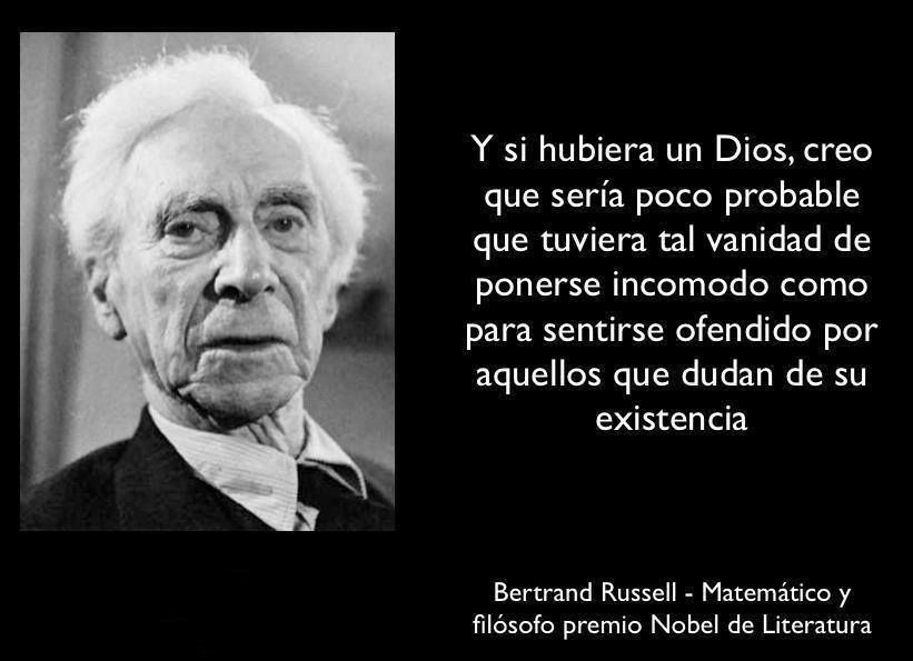 Account Suspended Bertrand Russell Einstein Psychology