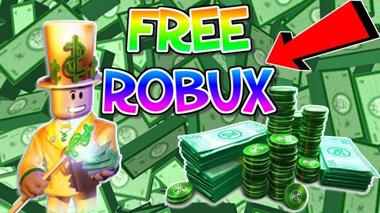 Free Robux Giveaway Everyone Gets Some Live Event Party