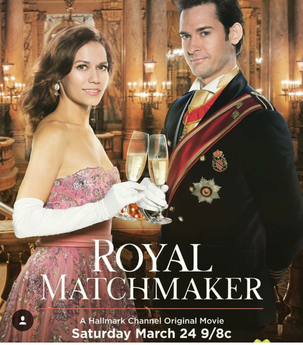 Le 24 Mars 2018 Le Film Royal Matchmaker Va Etre Diffuse Aux Etats Unis Blog De Onbethanyjoylenz Film Romantique Films Hallmark Films Chretiens
