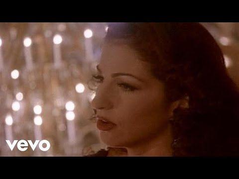 Gloria Estefan Mi Buen Amor Youtube Musica Del Recuerdo Musica En Español Videos Musicales