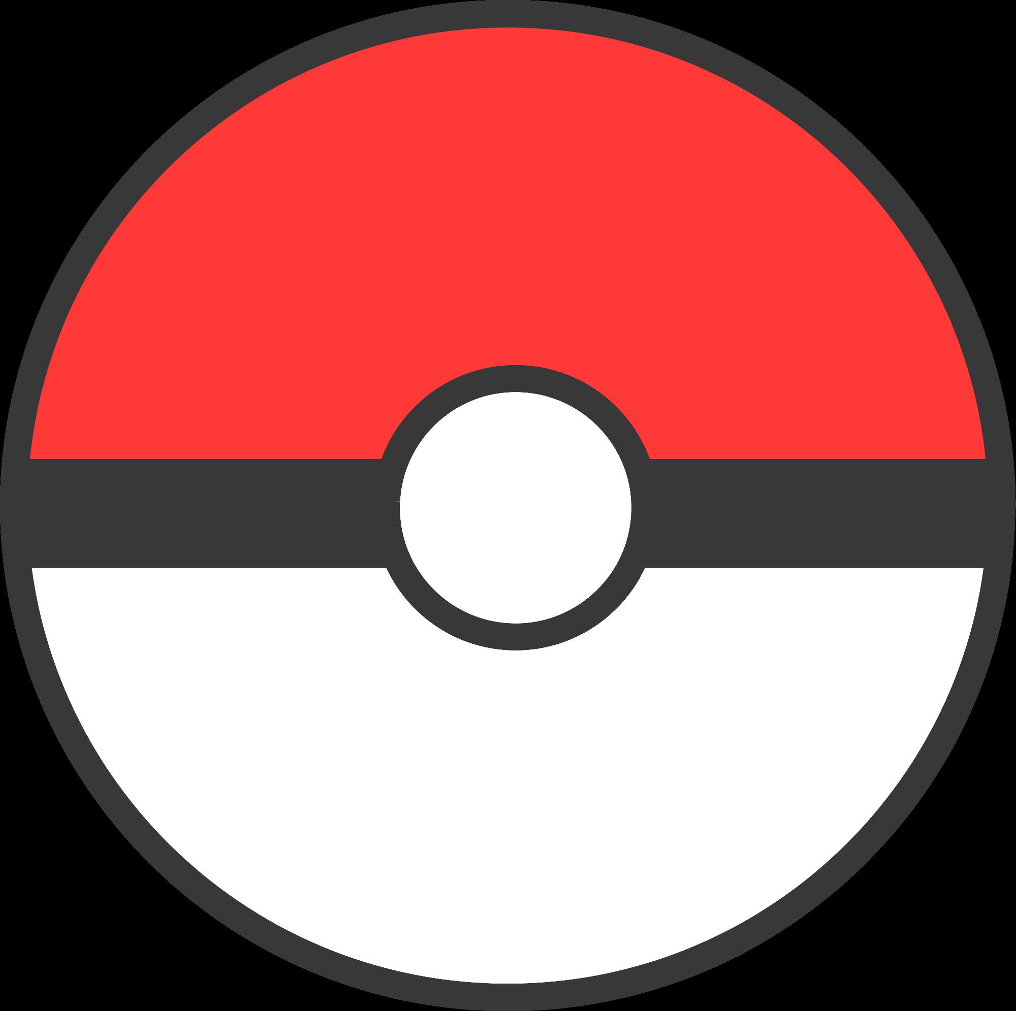 pokeball svg file Google Search Pokemon ball, Pokemon