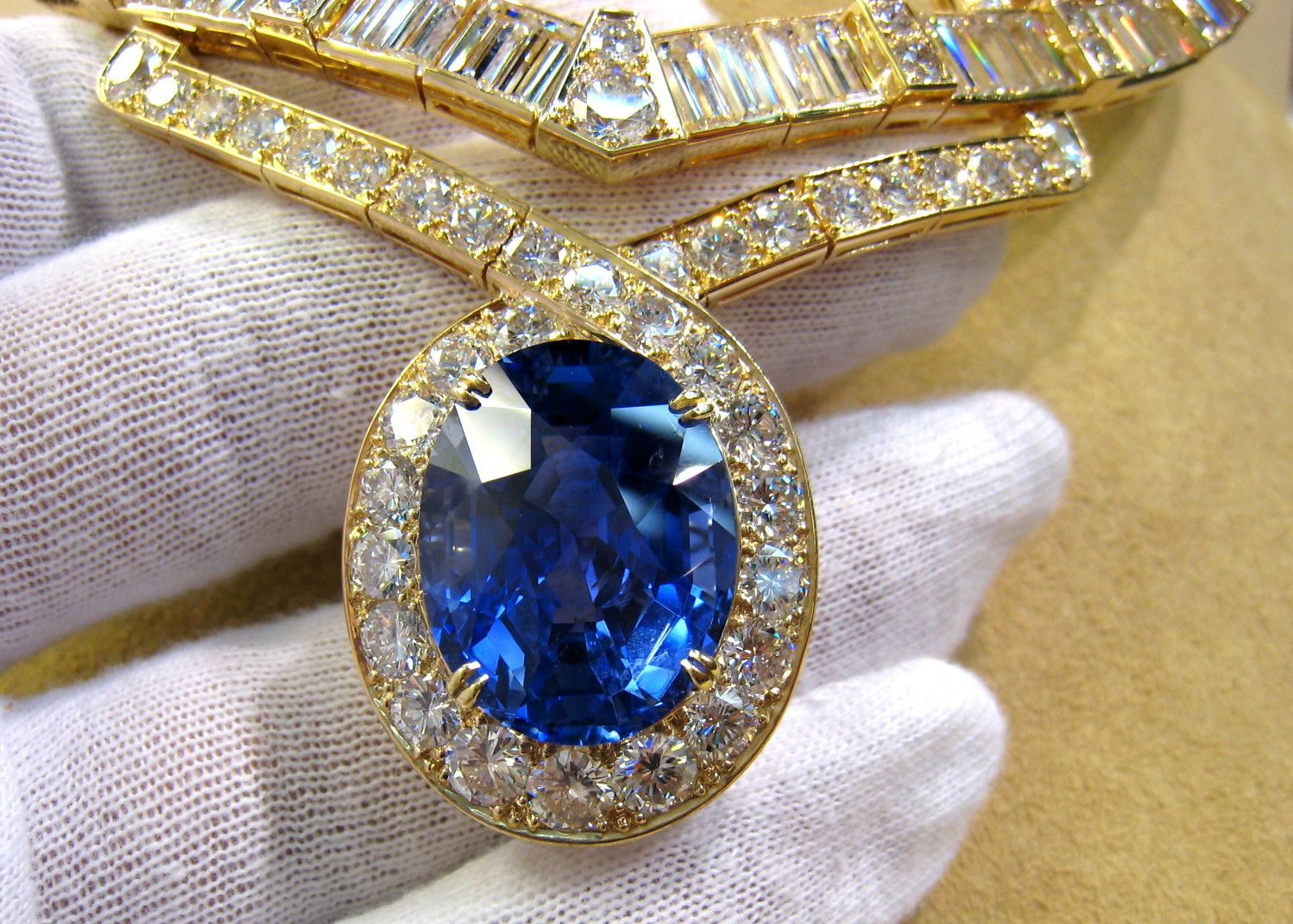 heat no edwardian sapphire diamond and australian ring