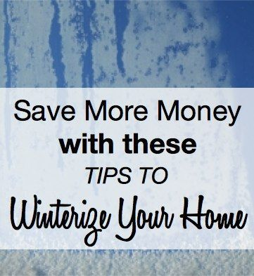 Tips To Prepare Your Home For Winter   Frugal Winter Season Tips Useful  Life Hacks,