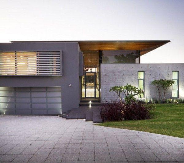 Gartenhaus Design & Modern Gartenhaus Casas