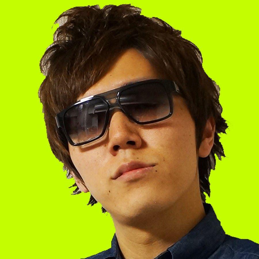 Hikakingamesはヒカキンのゲーム実況チャンネルです プロフィール